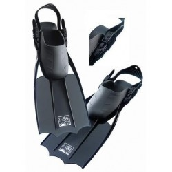 Mac Fishing Flippers Kort