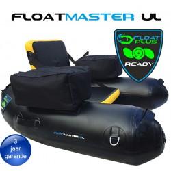 Floatmaster UL geel/zwart