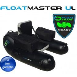 Floatmaster UL grijs/zwart