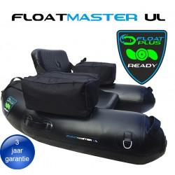Floatmaster UL zwart