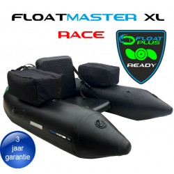 Floatmaster XL Race zwart