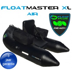 Floatmaster XL Air zwart