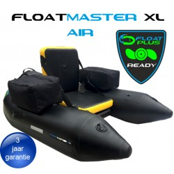 Floatmaster XL Air geel