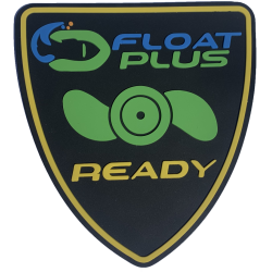 FLOAT PLUS READY SCHILDJES...