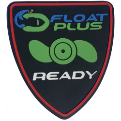 FLOAT PLUS READY SCHILDJES...