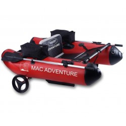 Mac Adventure trolley systeem